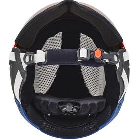 UVEX 300 Visor - Casco de bicicleta - azul